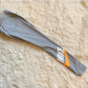 Nike  tights leggings size small